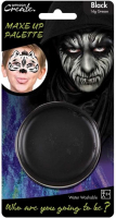Snazaroo Black Face and Body Paint 18 ml