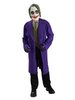 Boys Batman 'The Joker' Costume