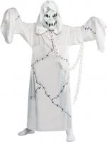 Boys / Girls  Halloween Ghost Costume