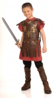 Boys Greek / Roman Gladiator Costume