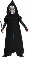 Boys Harry Potter Death Eater Halloween Costume