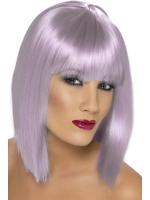 California Dreaming Lilac Wig
