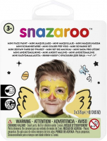 Snazaroo White  Face and Body Paint 18 ml