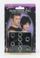 Clip on body Piercing