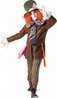 Disney Mad Hatter Costume