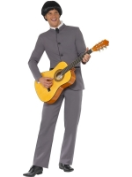Fab Four Beatles Costume