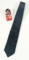 Gangster Tie 'Black Satin'