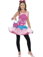 Girls Moshi Monster Tutu Dress with Bag - Poppet