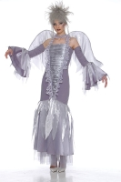 Grey Fairy Costume