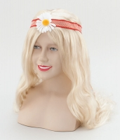 Hippy Lady wig Blonde
