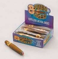 Jumbo Sized Fancy Dress Cigar