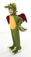 Kids Dragon Fancy Dress Costume