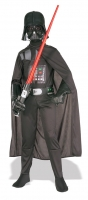 Kids Star Wars Darth Vader Costume