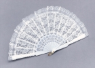 Lace Fan 3 Colours