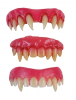Halloween Fancy Dress Vampire / Dracula dental veneers
