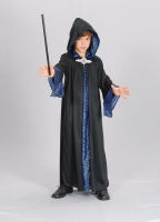 Potter Wizard Costume