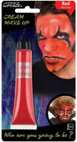 Snazaroo Red Face and Body Paint 18 ml