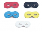 Small Rayon Eye Mask Assorted Colours