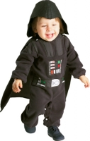 Star Wars Baby Darth Vader Costume