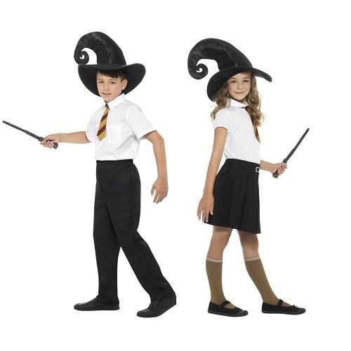 5c3cca11b7a Harry Potter Wizard Kit Boys/ Girls Halloween Fancy Dress Costume