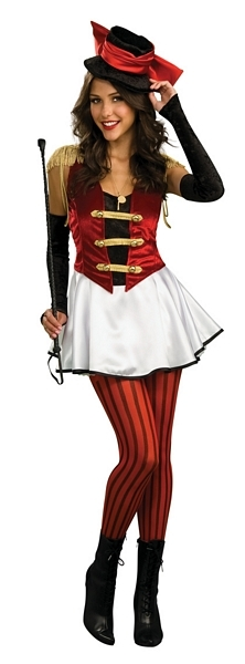 sc 1 st  Altered Image Fancy Dress & Circus Ringmistress Fancy Dress Costume