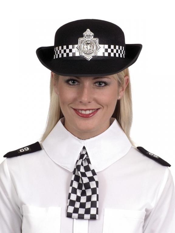 Wpc set police lady scarf amp epaulettes